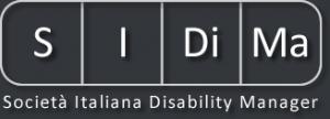Logo della Sidima - Società Italiana Disability Manager