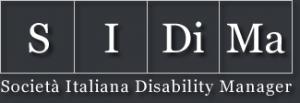 Logo Sidima - Società Italiana Disability Manager