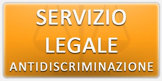 Servizio Legale Antidiscriminazione