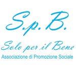 Logo di Solo Per il Bene, associazione di promozione sociale