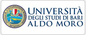 Logo Università degli studi di Bari Aldo Moro