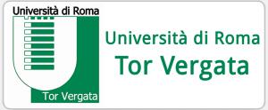 Logo Università di Roma Tor Vergata